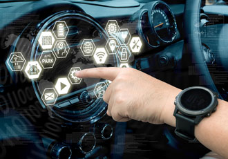 Reliable data storage for automotive applications