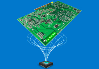 Mixed-signal ICs promise up to 80% system cost savings
