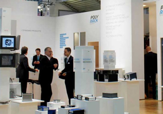 Discover a range of enclosures at SPS IPC Drives 2017