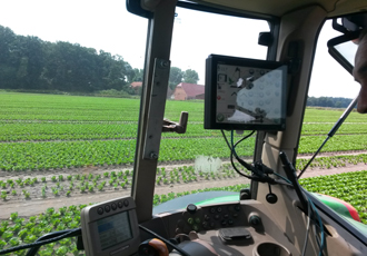 Smart agriculture solutions increase farmers' efficiency
