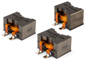 Power inductor products achieve AEC-Q200 qualification