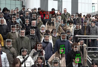 NEC provides facial recognition system to South Wales Police