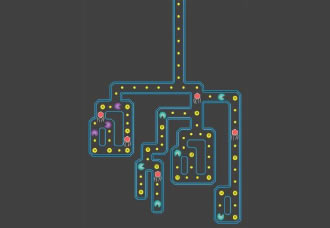 Pac-Man-like CRISPR enzymes could aid diagnosis