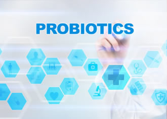 Probiotics may relieve symptoms of depression