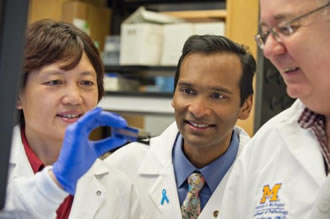 Sequencing program could enable precision medicine for advanced cancer