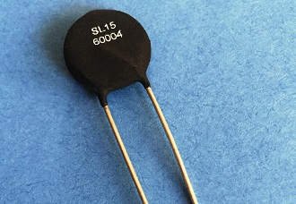 Thermistor delivers up to 4.0A and energy ratings to 50 J