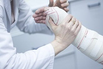 Growing bone for more effective injury repair