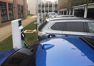 Encouraging employees to embrace EVs