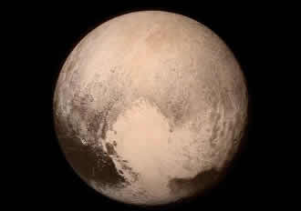 Scientists fight for Pluto's planethood