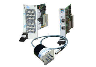PXI Microwave Multiplexers range extended with 50GHz modules