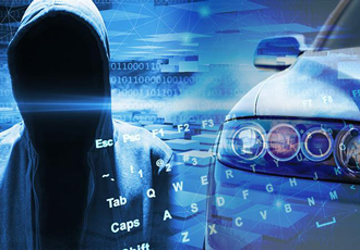 Duo detect cyber security threats on next-gen vehicles