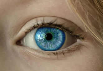 Magnetic implants could treat nystagmus