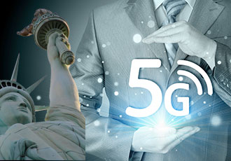 Investment supports 5G development in North America