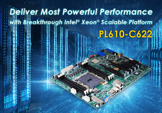 Motherboard features higher storage capacity