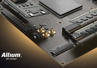 Altium announces preview of Altium Designer at Electronic Design Show
