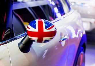 UK bill seeks regulation of driverless EVs