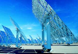 Microgrid supports renewable energy transition in Aruba