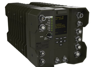 Tactical communications offered to radios designed for combat troops