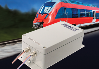 DC/AC wave inverters deliver 30VA pure output voltage
