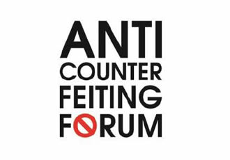 Anti-counterfeiting event heads for London