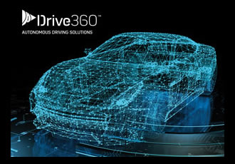 CMOS RADAR technology platform aids autonomous driving
