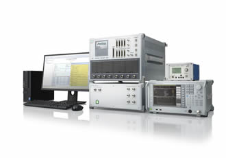 RF/protocol conformance tests combined in one instrument