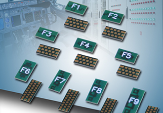 MLO high pass filters suit wireless applications