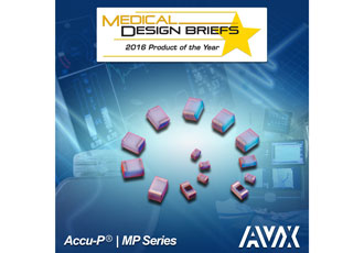 AVX wins 2016 Readers' Choice Product of the Year Award