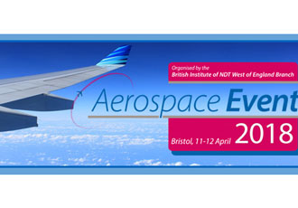 Book your space now for the Aerospace Event 2018