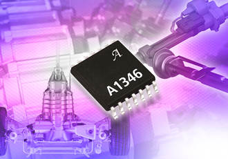 Full die redundancy included with linear Hall sensor IC