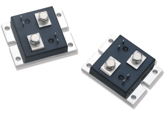Precision shunt resistors incorporate Bulk Metal Foil technology