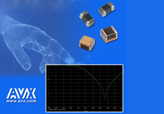 SPICE models released for automotive series varistors