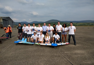 Bath University triumph in UAS Challenge 2017