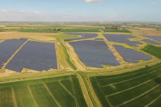 Sale of solar farms is BayWa r.e's largest single transaction