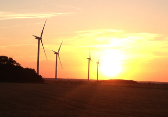 Bishopthorpe windfarm sold to renewable infrastructure fund