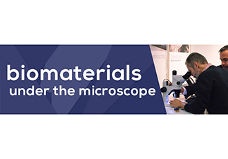 Biomaterials come under the microscope