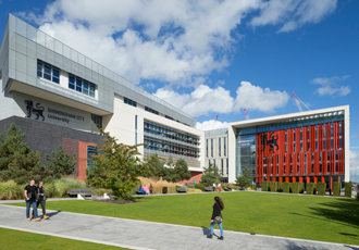 Birmingham City University welcomes tech giants