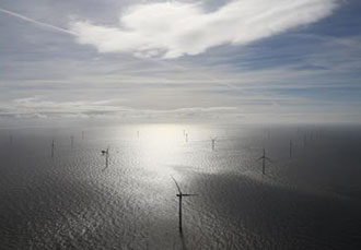 A change is in the air for offshore wind turbines