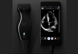 Ultrasound-on-a-Chip receives broadest FDA 510(k) clearance