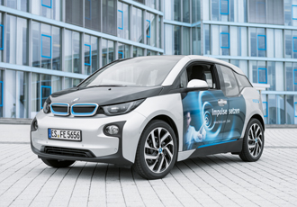 It's electrifying! Demand for EVs keeps on rising