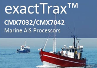 Cost effective AIS tracking solution for fishing vessels