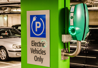 The future of electric commercial vehicles