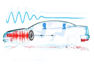 Collaboration accelerates development of automotive applications