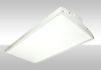 Economical high bay suitable for lighting warehouses