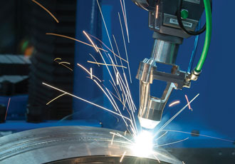 New technology increases laser welding productivity