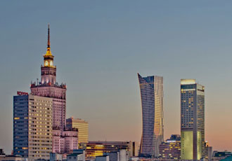 First nationwide IoT LoRaWAN network launched in Poland