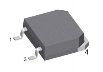 Fast recovery diode products offer high voltage capability