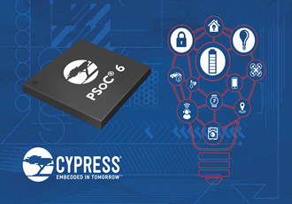 Low power MCU architecture setting standard for IoT devices