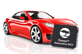 Automotive MCUs drive next-gen body electronics platform