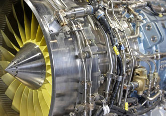 Aerospace engineering giant improves document management